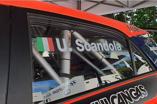 Scandola e Hyundai Rally Italia verso un 2021 in ERC
