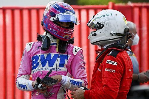 Análisis: Por qué Stroll debe cerrar la brecha con Vettel