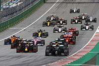 بوتاس يفوز بسباق جائزة النمسا الكبرى 2020