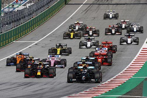 Qui est votre favori pour le GP F1 de Styrie? Pariez maintenant!