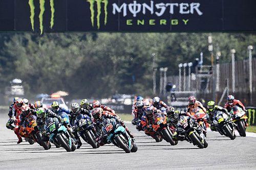 Temporada 2021 de MotoGP: calendario, reglas, pilotos y más