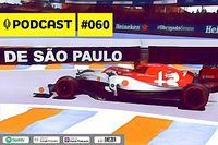 Podcast #060 – Bastidores do futuro do GP do Brasil e os ambientes de F1 favoritos de Reginaldo Leme