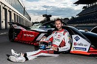 "Rast only at ""40-50 percent"" after first Audi FE test"