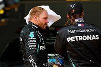Bottas yine Monaco'ya döndü