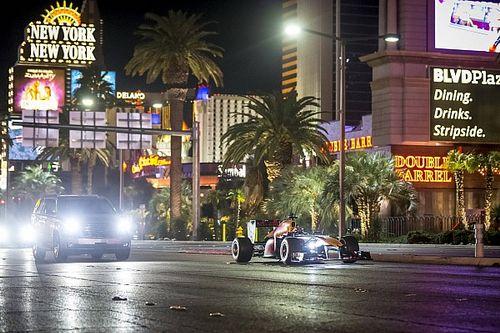 Las Vegas már tárgyalt is a Forma-1-gyel a harmadik amerikai futam lehetőségéről - brit sajtó