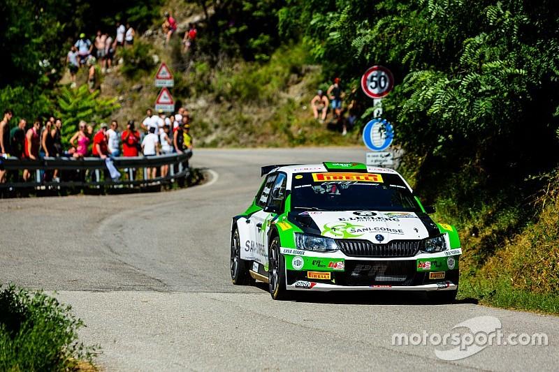 Presentato il calendario 2019 dell'IRC International Rally Cup Pirelli