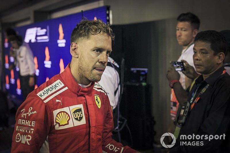Vettel gesteht vor Sotschi-Pflichtsieg: