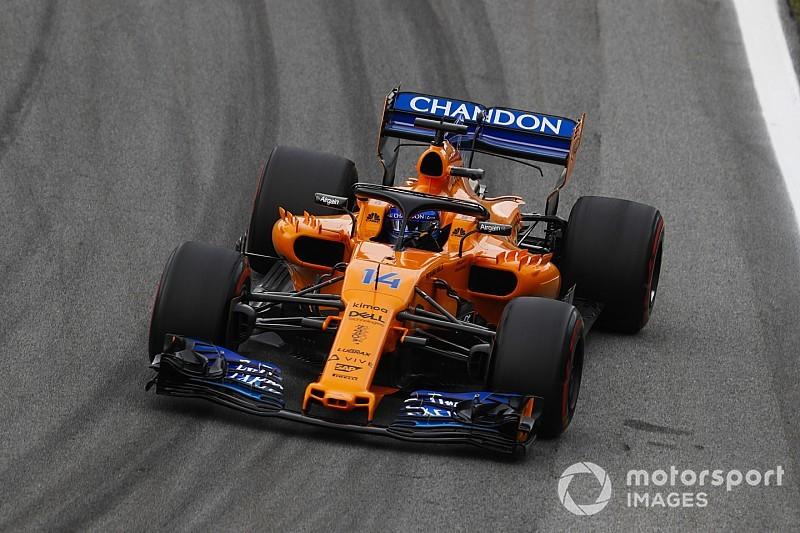 La McLaren era pronta a fare una macchina B, ma ha capito troppo tardi i problemi della MCL33