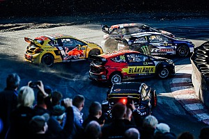 World RX-2019 пройде на п'яти трасах Формули 1