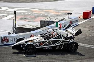 Daniel Suarez on first Race of Champions: