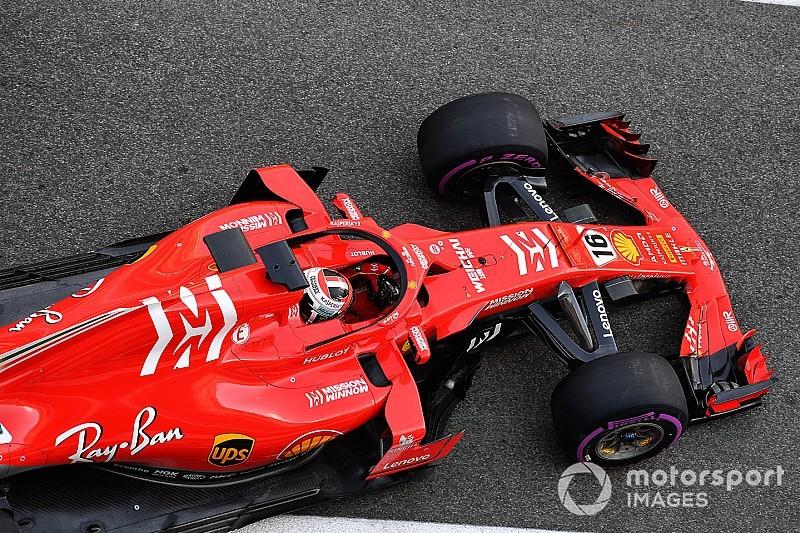 2019 Pirelli lastiklerine dair ilk izlenimler