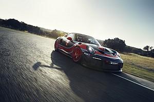Webber, Bathurst'ta 700 beygirlik eşsiz Porsche ile gösteri sürüşü yapacak