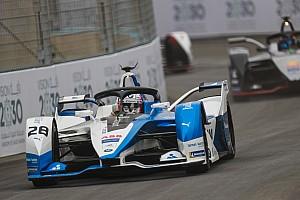 BMW: Testteki güçlü performansa rağmen Riyad'da zafer beklemiyorduk