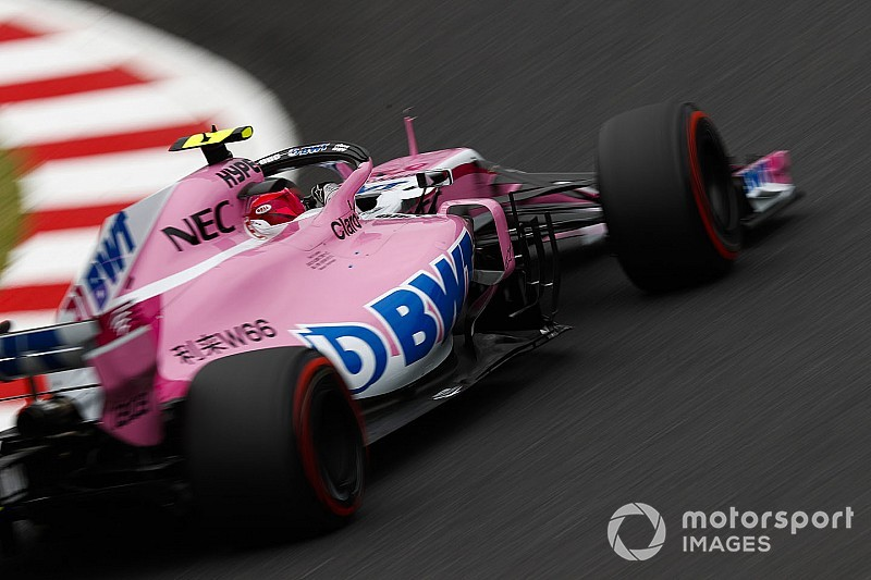 Inside the Force India revival masterplan