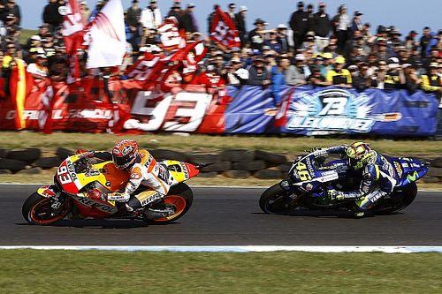 """Marquez: """"Australia 2015 tra le mie gare più belle"""""""