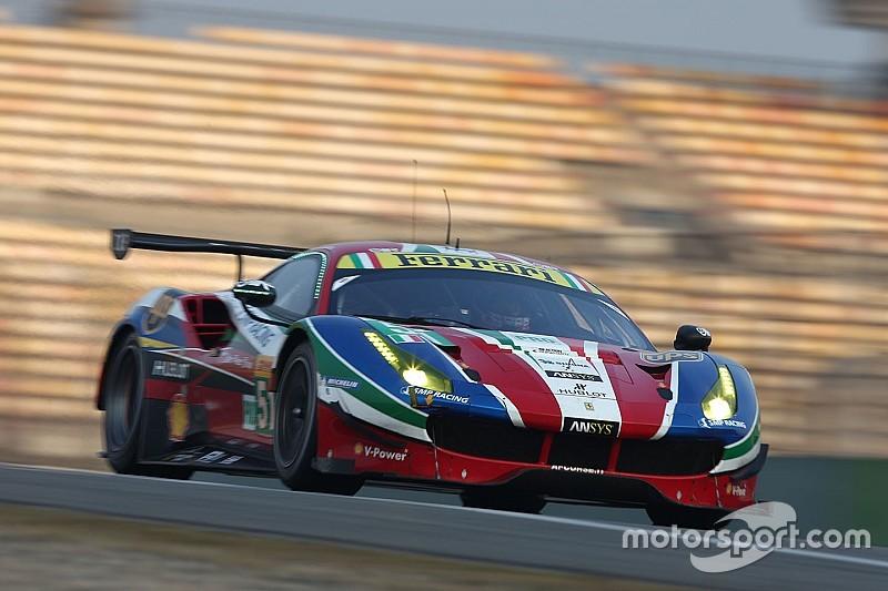 Ferrari та FIA мають суперечки щодо Балансу Ефективності