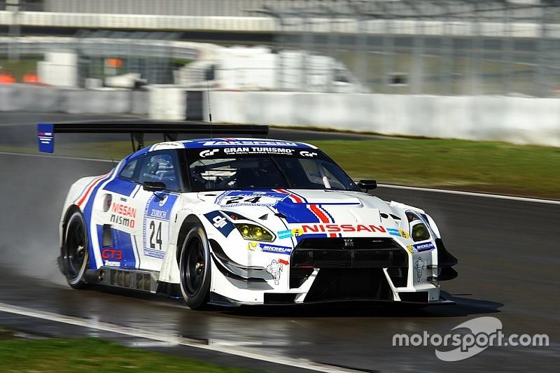 24h Nürburgring: Zakspeed zieht Nissan-Nennung zurück
