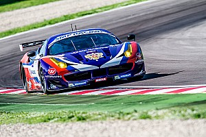Ferrari Анонс Ferrari Racing Days в Сочи: цифры и факты
