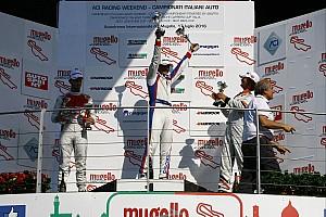 CIT Gara Sesto successo stagionale per Colciago in Gara 1 al Mugello