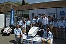 TÜRK SPORCULAR YTU Racing Silverstone'dan başarıyla dönüyor