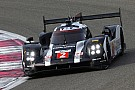 Porsche tops opening WEC Prologue test session