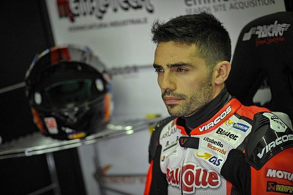 Gara 2: Michele Pirro concede il bis sul bagnato di Vallelunga