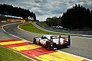 WEC Kolom Bernhard: Persiapan yang solid untuk Le Mans