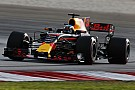 リカルド「ドライなら表彰台に手が届く」ウエットなら優勝の可能性も?