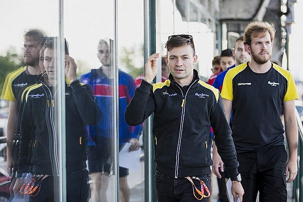 Vaxiviere joins R-Motorsport Blancpain GT squad