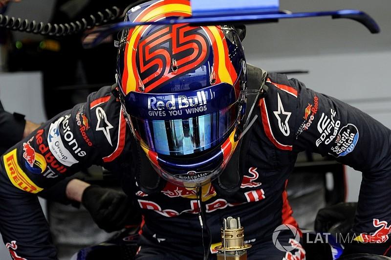 Accord conclu entre Renault et Sainz