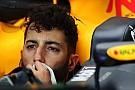 Ricciardo da Britanya GP'de grid cezası alacak!