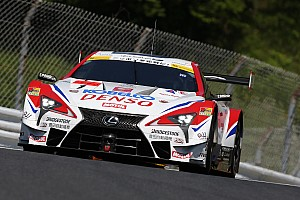 DTM Breaking news Kovalainen to drive Super GT car in DTM finale demo