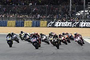 Confira os horários da MotoGP na França