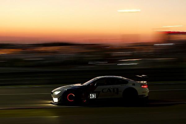 Nürburgring 24 Saat: BWM ile Farfus geçici pole'de