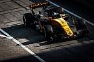 Formule 1 Hülkenberg :