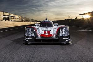 Formel E News Nach LMP1-Aus: Porsche verkündet Einstieg in Formel E
