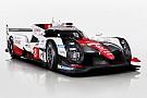 WEC A Toyota rágyúrt a minőségre: idén meg kell szerezni a győzelmet Le Mansban!