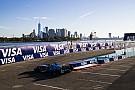 フォーミュラE 【FE】ニューヨーク・レース2予選:バードPP。SF参戦中の2人が躍動