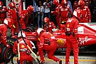 Räikkönen szerint minden normálisnak érződött a