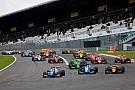 Formule Renault Langere races voor Formule Renault 2.0 in 2018