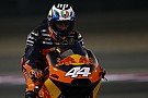KTM takkan balapan dengan mesin terbaru di Qatar
