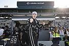 IndyCar Newgarden quedó insatisfecho por no haber ganado en Sonoma