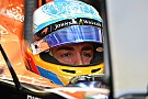 Le Mans Toyota, 2018 Le Mans'ta Alonso'nun yarışması fikrine açık