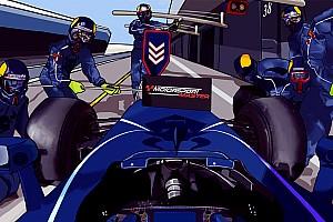 Nieuw: Motorsport Master nu ook in het Nederlands beschikbaar