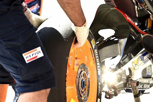 MotoGP Noticias de última hora Michelin renueva como suministrador del Mundial de MotoGP hasta 2023