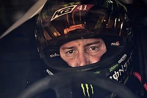 NASCAR Cup Noticias de última hora Haas confía en que  Kurt Busch volverá en 2018
