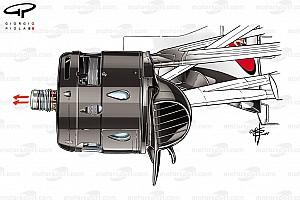 Tech analyse: Ferrari ziet voorsprong slinken na ingrijpen FIA