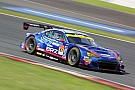 Super GT Aktivitas balap Subaru musim 2018