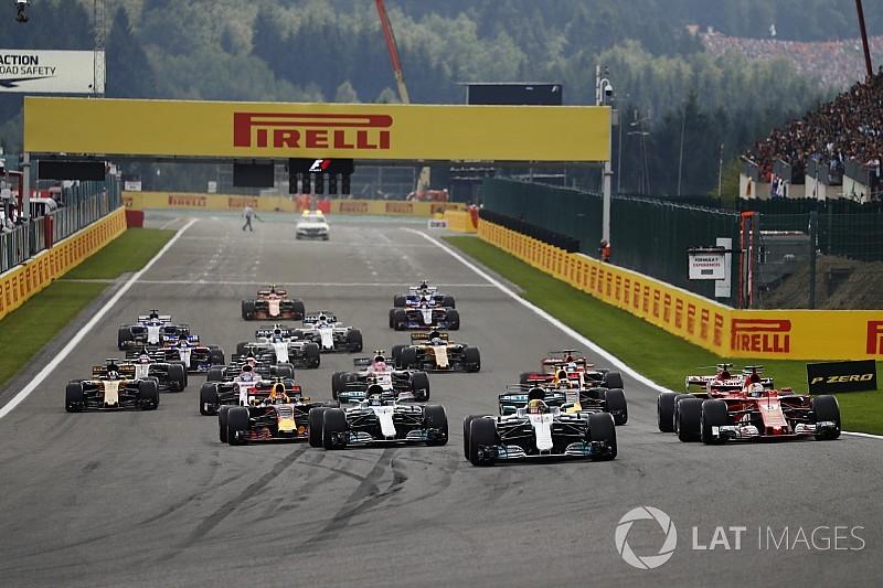 """FIA: F1 não tem """"ofertas sérias"""" para aumentar grid"""