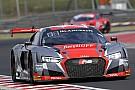 Blancpain Sprint Vanthoor et Fässler s'imposent sur le Hungaroring